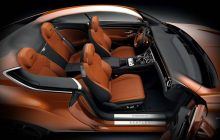 Bentley Continental GT - A very British First Edition