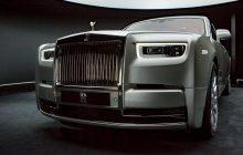 Next Rolls-Royce Phantom will be electric