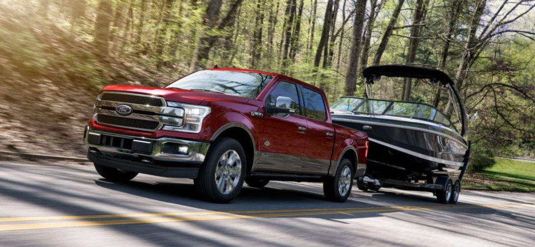 Things to know About 2018 Ford F-150 Diesel