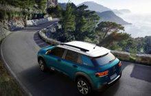2018 Citroen C4 Cactus SUV Specs and Review