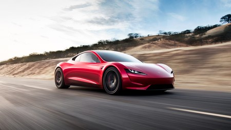 """2020 Tesla Roadster """"will be better in every way"""", 0-100 less than 2 seconds"""