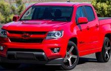 2020 Chevrolet Colorado Xtreme Specs, Features & Price
