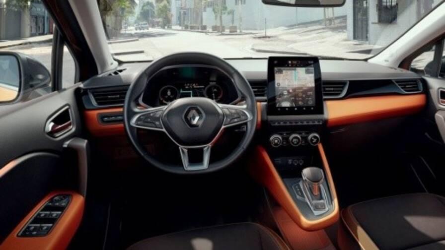 Renault Captur TCe 155 FAP EDC Specs, Price, Details Review