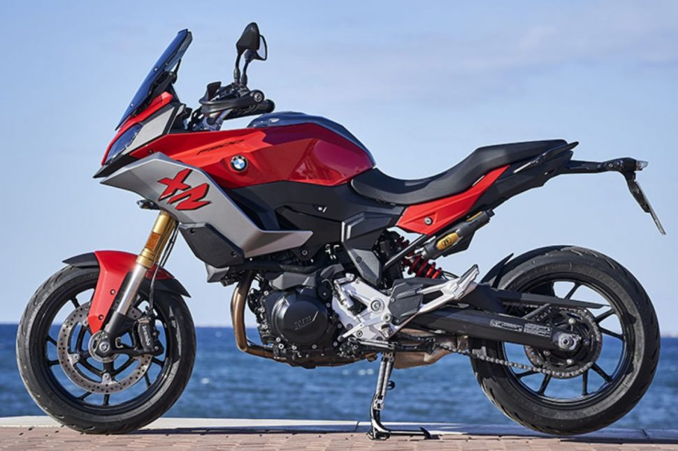 2020 BMW F900XR Specs, Price & Details - Two-Cylinder Adventure Sports