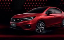 All-New Honda City 2020 Review, Powerful, Powerful, Both Price And Engine