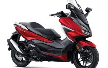 All New Honda Forza 350 Specsand Details