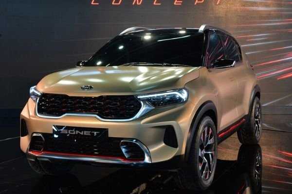 Clutchless manual arrives and it will debut in the Kia Sonet