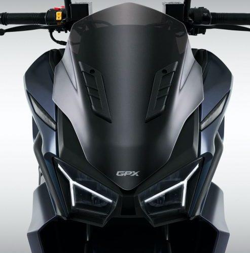 GPX Drone, Premium Scooter 150cc