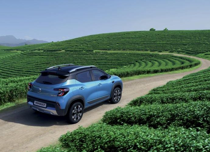 2021 Renault Kiger Overview, a new urban SUV