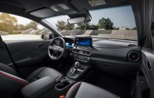 New SUV Hyundai Kona Hybrid Specs, Price & Detials