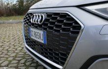 Audi A3 Sportback g-tron 2021