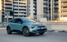 Citroen C4 and ë-C4 - 100% ëlectric: official price list for the Italian market