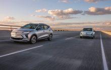 New 2022 Chevrolet Bolt Specs, Interior, Technology & Details