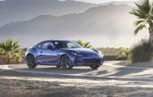 New 2022 Subaru BRZ Changes, Specs & Features