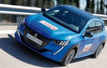 Peugeot 208 GT Line Puretech 130 HP EAT8 Review