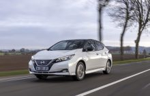 special version Nissan Leaf10 Specs and Details