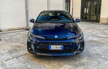 Suzuki Swace Hybrid Review, Specs & Details : 98 HP 1.8 hybrid engine
