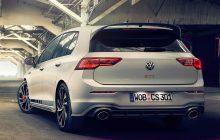 Volkswagen Golf 8 GTI Clubsport Specs and Details