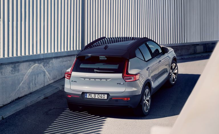 Volvo XC40 Recharge pure electric Specs, Features, Price & Details