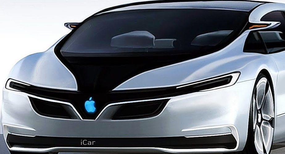 what Apple's car will actually look like, iCar