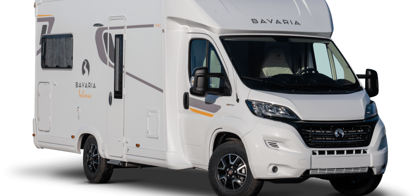 Bavaria T696U Specs & Details, all the comforts of a mobile home in less than 7 meters