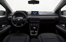 Dacia details how the mobile phone turns into the car's multimedia system
