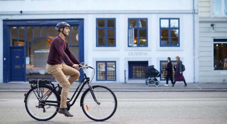 Electric Bikes (2021): Which One To Choose?