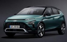 Hyundai Bayon N Specs & Details, a cheap and sporty urban crossover