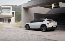 New Electric Crossover Kia Ev6 (2021) Specs, Details, & Features