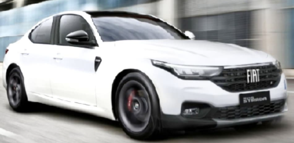 New Fiat Croma 2021 Redesign & New Style