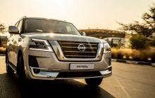 New Nissan Patrol 2021 Specs, Price & Details
