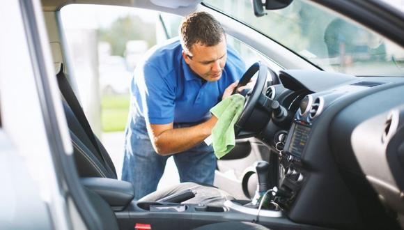 Quarantine: how to keep your car in good condition?