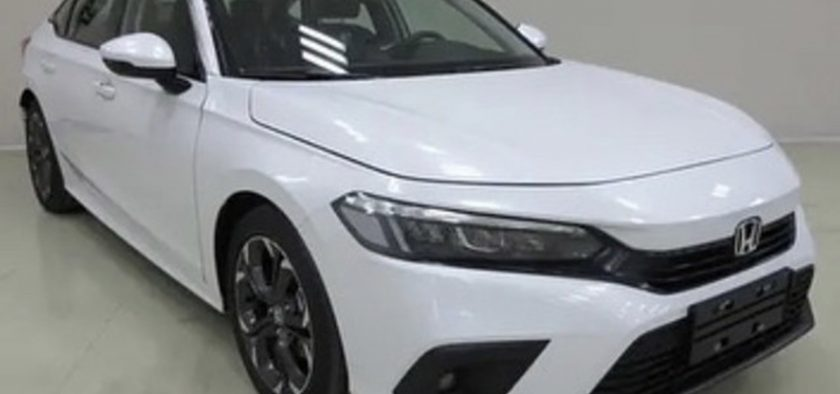 The new 2021 Honda Civic Specs