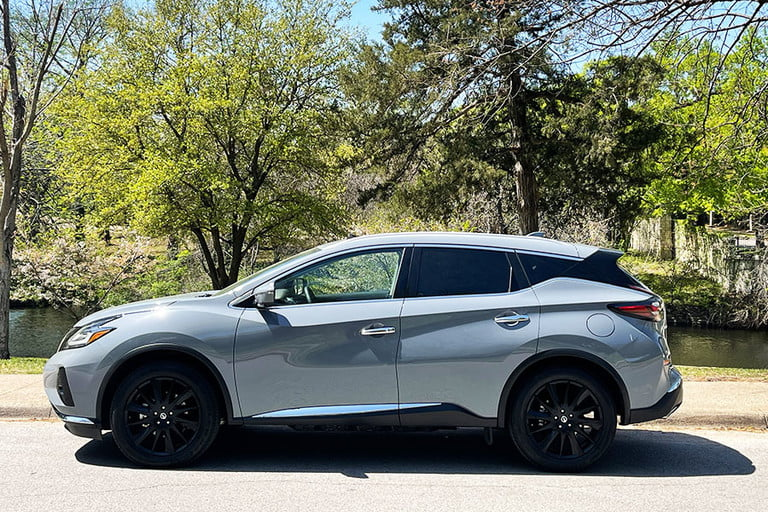 2021 Nissan Murano First Impressions, Interior, Features & Details