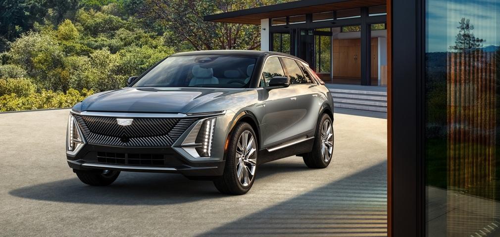 Cadillac Lyriq 2023 Release Date, Specs, Price