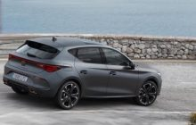 Cupra Leon plug-in Hybrid prices and details 204 hp hybrid