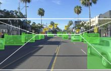 Tesla patents a vision system that may make radar unnecessary in the future