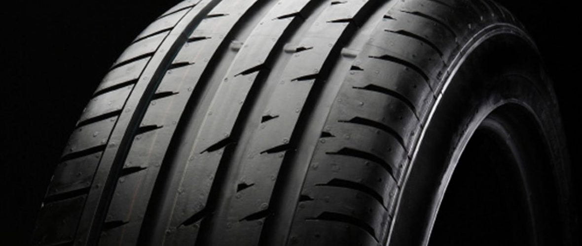 Why Are Vehicle Tires Always Made In Black?