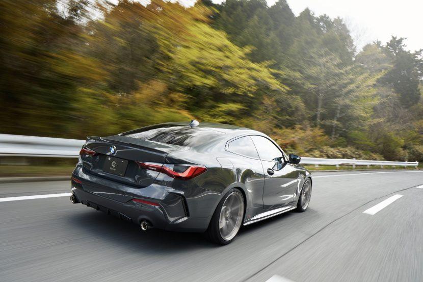 BMW M440i Gets New 3D Design UpgradesBMW M440i Gets New 3D Design Upgrades