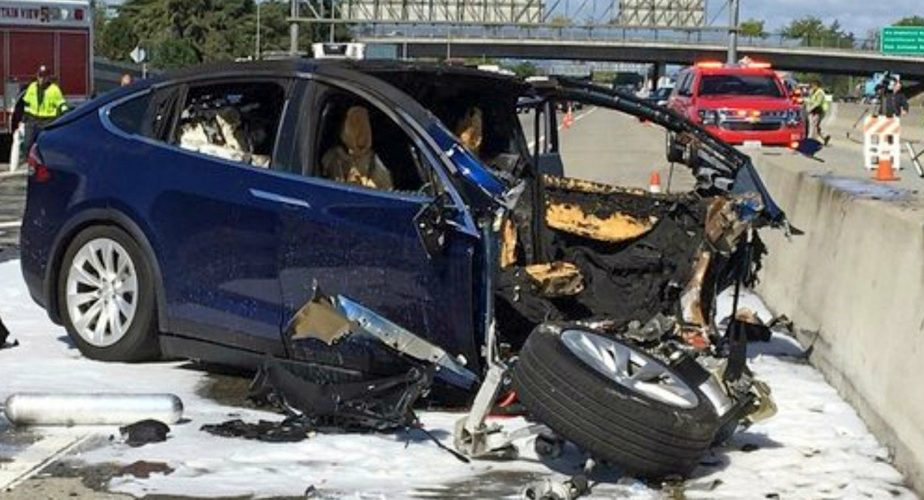 "Do not say ""autonomous"" vehicle, but ""automated driving"""