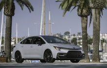 Toyota Corolla Apex Edition Review, Specs, Design & Details