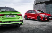 2022 Audi RS3 Review - 290km/h