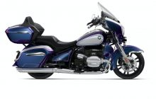 2022 BMW R18 Transcontinental Big Brother, Boxer, 10 Inch TFT Screen, Marshall Speakers
