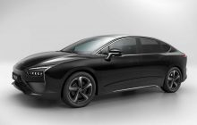 2022 Mobilize Limo All-Electric Sedan That You Can't Buy