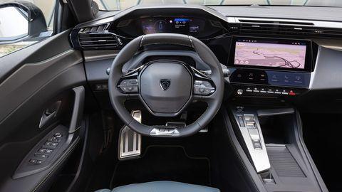 Peugeot 308 2021: We drive the fiercest compact