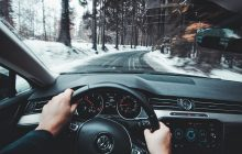 Torque Steer: The Reasons For Your Car To Make This Weird Movement While Driving