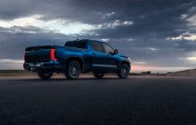 2022 Toyota Tundra: 3 Reasons You Should Swap Your Old Tundra For The New