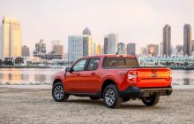 Ford eliminates the requirements for obtaining an 84 month car loan