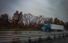 Tips for Driving Trailers Safely